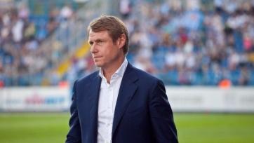 Официально: «Ахмат» принял отставку Кононова и определился с исполняющим обязанности главного тренера