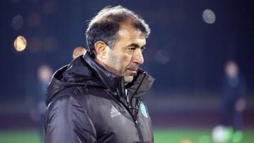 Рахимов может вернуться в «Ахмат»