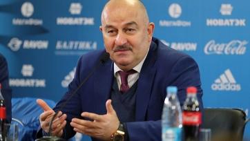 Черчесов объяснил, почему сборная России показывает нестабильную игру