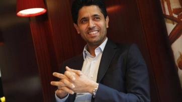 Аль-Хелаифи: «Не собираемся отвечать на каждую клевету президента Ла Лиги»