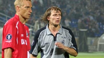 Два экс-игрока «Крыльев Советов» открыли футбольную школу