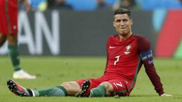 Стало известно, где будет базироваться сборная Португалии во время ЧМ-2018