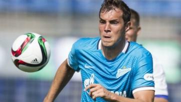 Геркус заявил, что Дзюба хотел перейти из «Зенита» в «Локомотив»