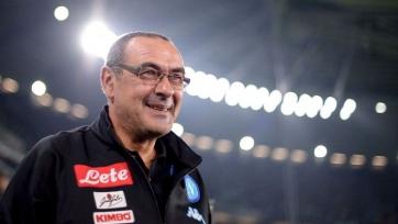 Наставник «Наполи»: «Надо попросить УЕФА начать матч против «Манчестер Сити» с 21-й минуты»