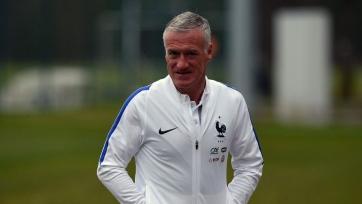 Дешам продлил соглашение со сборной Франции до 2020 года