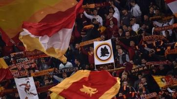 Болельщики «Ромы» подрались с поклонниками «Челси»