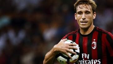 Биглия не поможет «Милану» в двух ближайших матчах