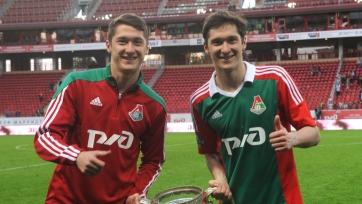 Шпинёв рассказал, кого стоит благодарить за прогресс братьев Миранчуков