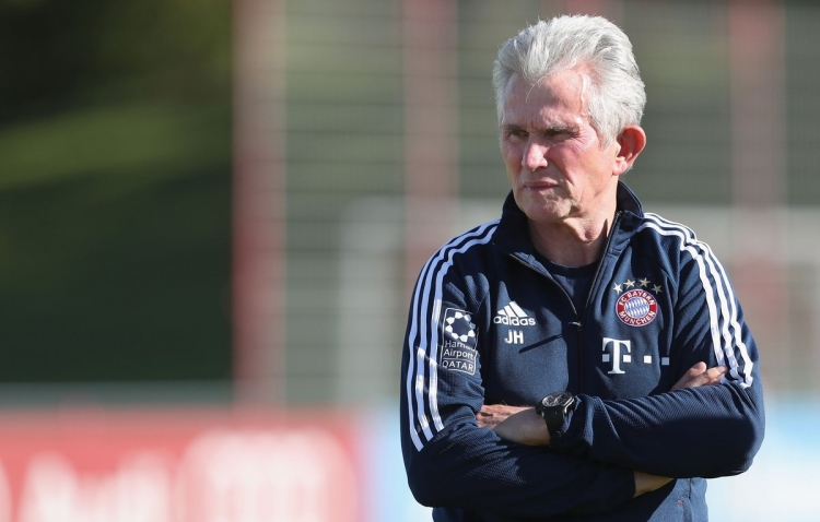 «Бавария» убила «Боруссию» и интригу в Бундеслиге. Но у клуба есть проблемы