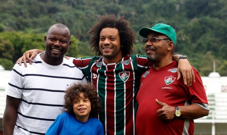 Спаситель Марсело. Как бразилец попал в «Реал» и вырос в звезду