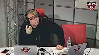 Спорт FM: 100% Футбола с Юрием Розановым (03.11.2017)