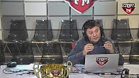 Спорт FM: 100% Футбола с Василием Уткиным (08.11.2017)