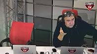 Спорт FM: 100% Футбола с Юрием Розановым (10.11.2017)