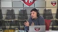 Спорт FM: 100% Футбола с Александром Бубновым. (13.11.2017)