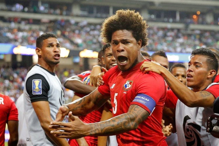 Дело в Панаме. Пять сборных слабее России, попавших на Чемпионат мира