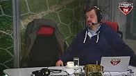 Спорт FM: 100% Футбола с Василием Уткиным (15.11.2017)
