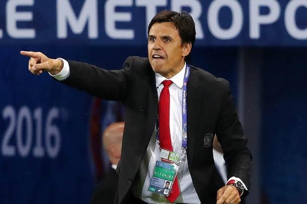Коулмэн покинул пост главного тренера сборной Уэльса