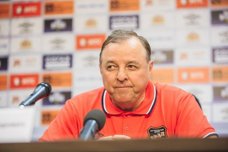Тарханов: «Уфа» переиграла нас по всем статьям»
