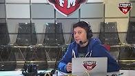 Спорт FM: 100% Футбола с Александром Бубновым. (20.11.2017)