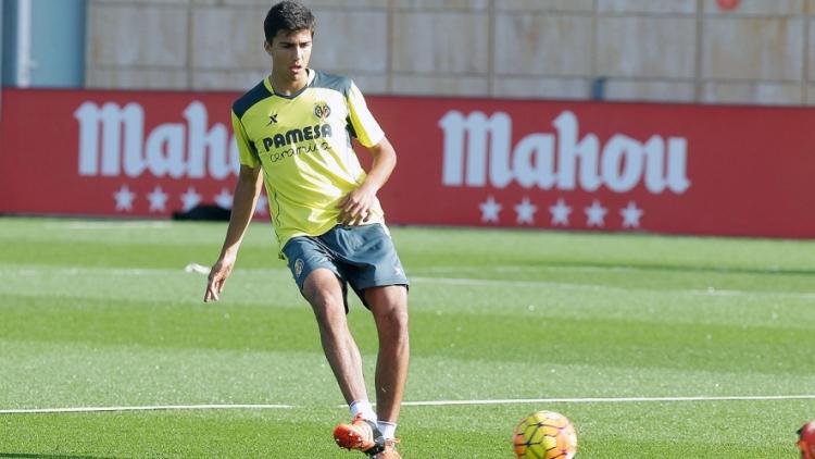 Атлетико заинтересован в полузащитнике Вильярреала