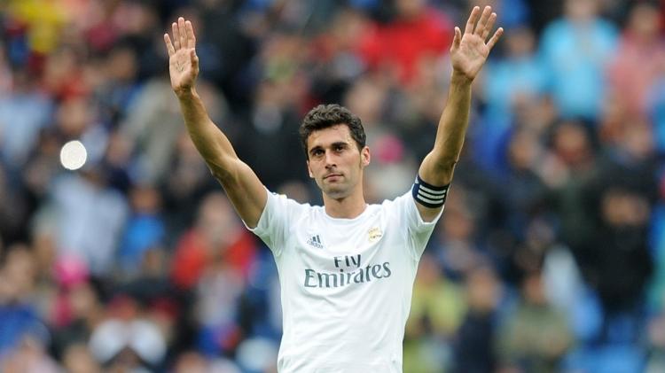 «Никогда не попрошусь в «Реал». Невоспетый боец Альваро Арбелоа