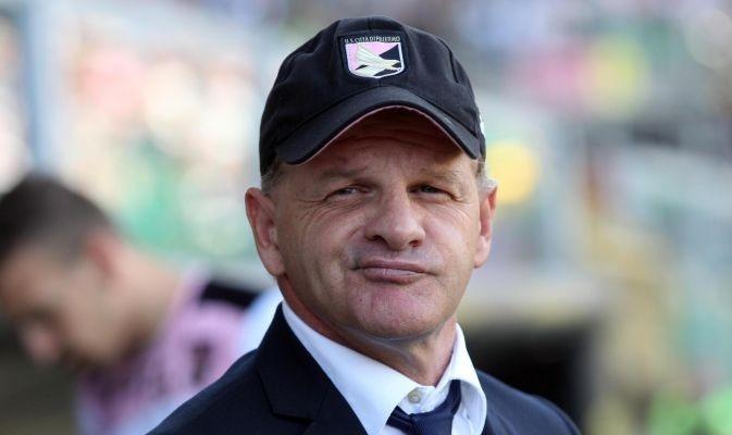 «Сассуоло» назвал имя нового главного тренера