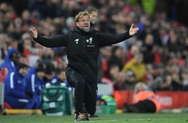 Клопп выразил мнение о «Манчестер Сити»