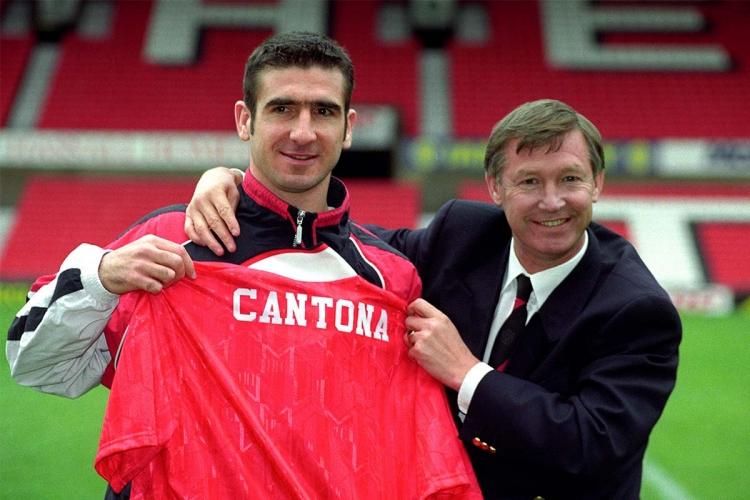 Человек, который навсегда изменил «Манчестер Юнайтед»