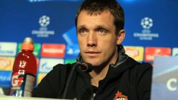 Гончаренко прокомментировал успех в схватке с «Базелем»