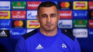 Наставник «Карабаха»: «Все знают уровень «Атлетико», но мои игроки не хотели уступать и показали свой характер»