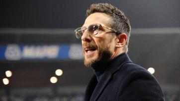 Ди Франческо поделился впечатлениями от игры с «Челси»