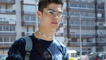 «Парма» и «Лацио» в 2003 году отказались от Роналду