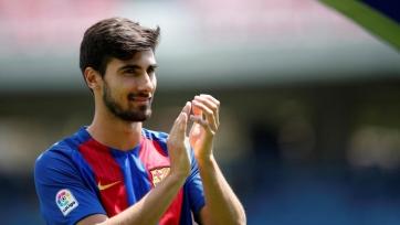 «Барселона» потеряла двух футболистов на долгий срок