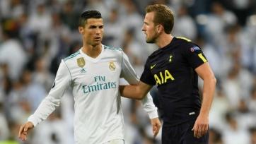 Анонс. «Тоттенхэм» – «Реал». Отыграется ли Роналду на «шпорах»?