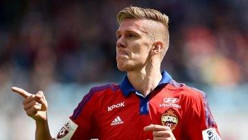 Вернблум может покинуть ЦСКА после завершения сезона