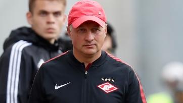 Наставник юношеского «Спартака» высказался о симуляциях игроков «Севильи»