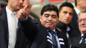 Марадона – о Сампаоли: «Я не работаю с фальшивыми людьми»
