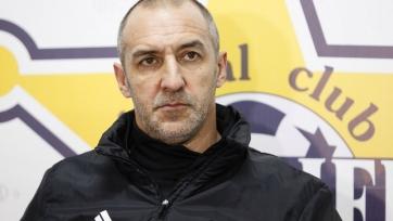 Наставник «Шерифа» выразил мнение о «Локомотиве»