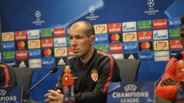 Жардим прокомментировал результат матча «Бешикташ» - «Монако»