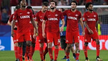 Попов: «Во втором тайме «Спартак» начал играть в свой футбол»