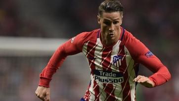 Фернандо Торрес хочет покинуть «Атлетико» в январе