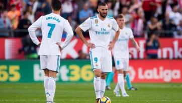 Гари Линекер потроллил «Реал» и Бензема