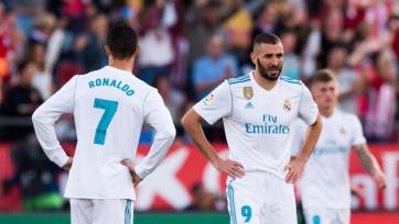 Экс-игрок «Реала» считает, что команда играет по неправильной системе