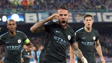 Рой Кин: «Манчестер Сити» великолепен, но может всё испортить. У них это в крови»