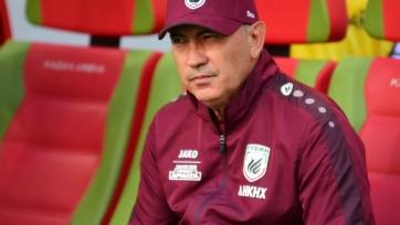 Бердыев поделился ожиданиями от матча с «Зенитом»