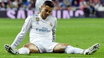 Криштиану Роналду раскритиковал трансферы «Реала»
