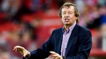 Сёмин рассказал об амбициях «Локомотива» в Лиге Европы