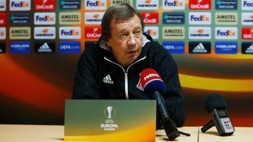 Сёмин рассказал, что значит для него «Локомотив»