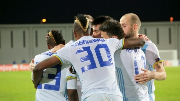 «Астана» и «Вильярреал» добились побед