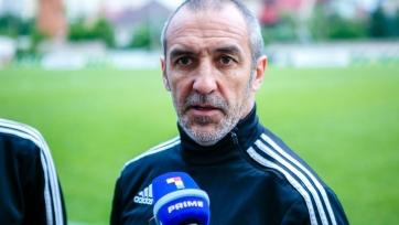 Тренер «Шерифа» объяснил, в чем сила молдавского чемпиона